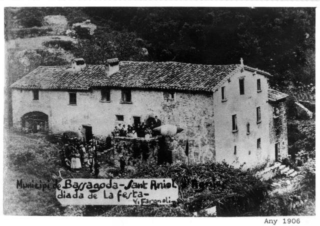 Sant Aniol-cases veïnes-7