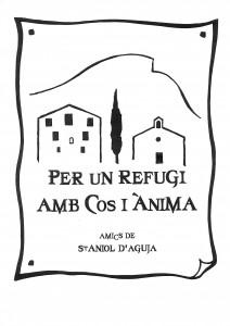 Anagrama per un refugi